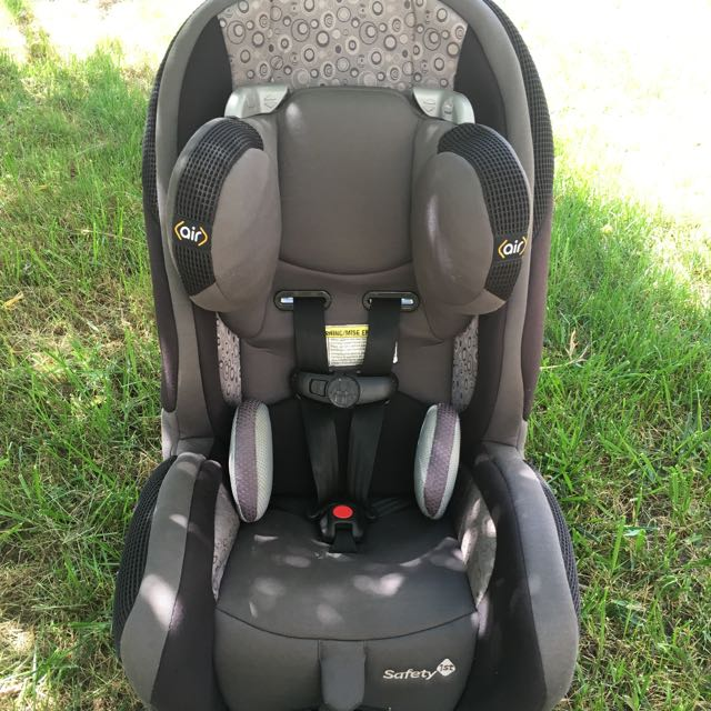 Safety 1st Air Protect Convertible Car Seat