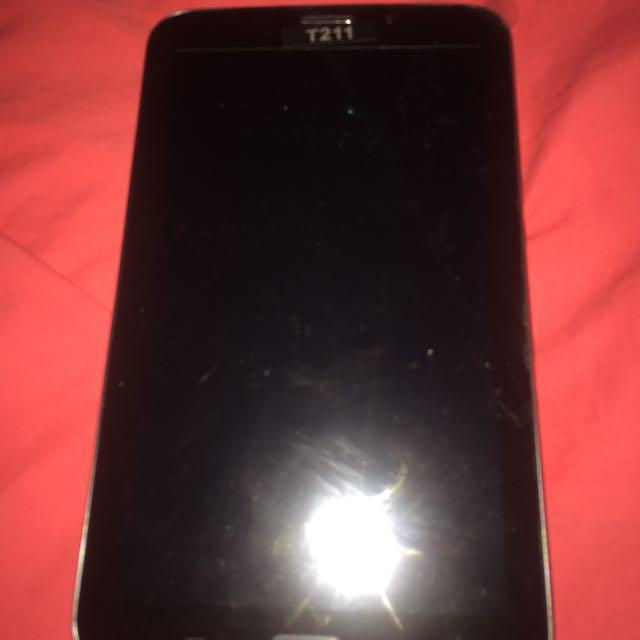 Samsung TAB3/32GB/LTE