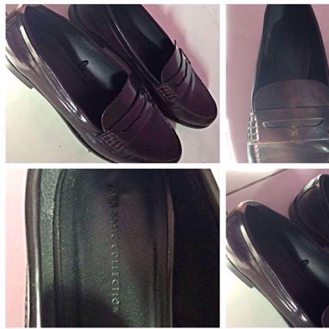 Sepatu Zara Woman Size 38 Original
