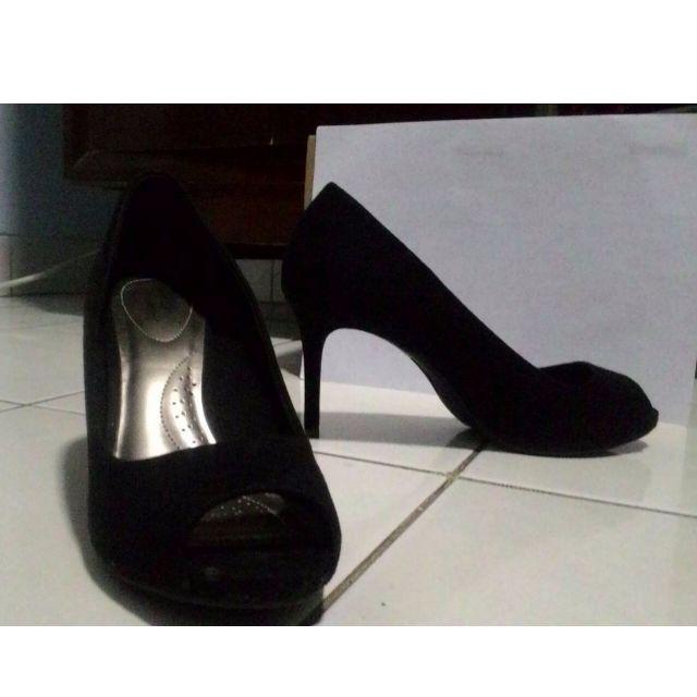 5a8ba2c4ac6f Size 39 Dexflex Comfort Karmichael Heels