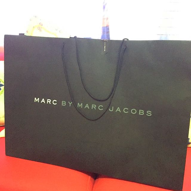 SOLD MARC JACOBS TOTE 😄