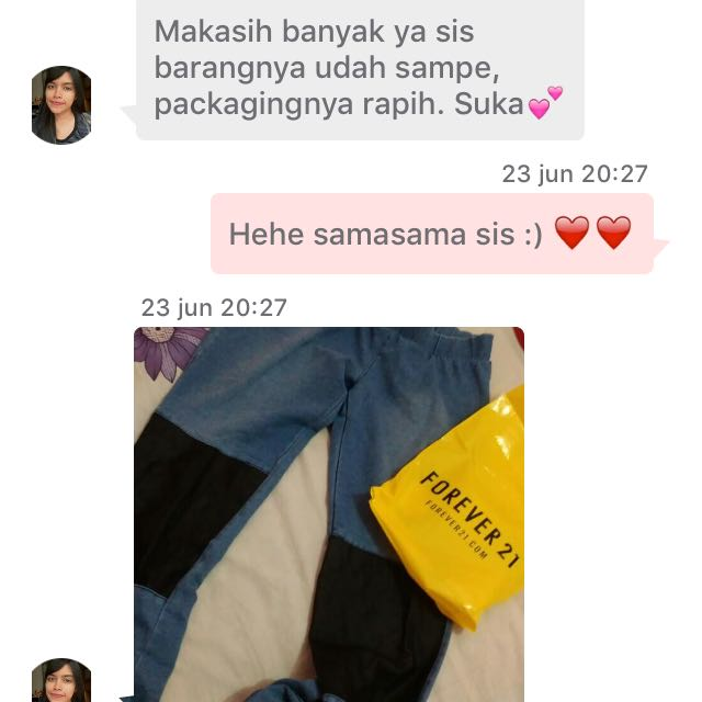Testimonial ✨ We Are 100% Trusted 👍🏽
