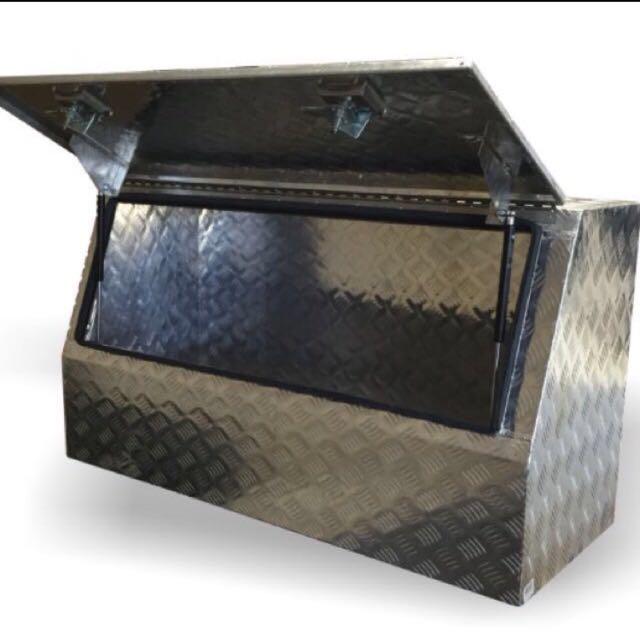 Tool Box Ute Box