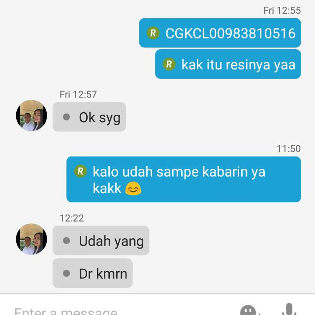 TRUSTED😘