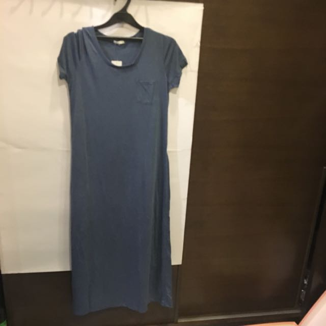 UNIQLO Long Dress