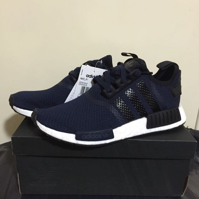 bf61db426a0cb ... top quality us9 uk8.5 adidas nmd jd footwear sports exclusive mens  fashion footwear jd