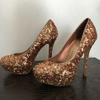 Ultimate Party Shoes!