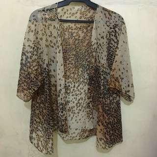(Reserved)Kimono Blazer