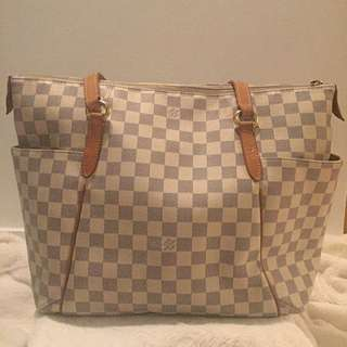 Louis Vuitton Totally Pm, Authentic*