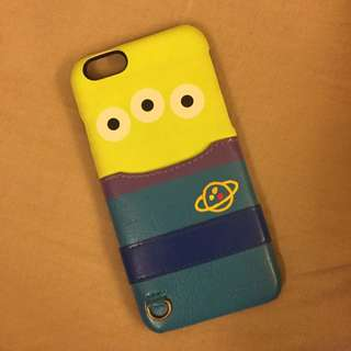 Iphone6/6s迪士尼殼