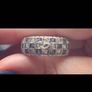 Authentic CHANEL ring ( Brand New )