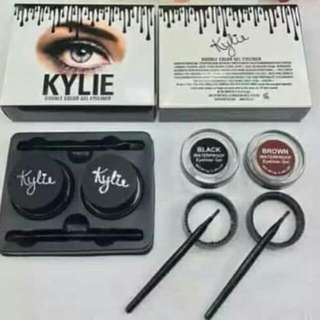 kylie gel liner duo