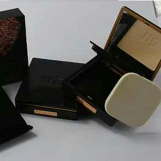 naked powder new