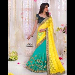 Pre loved Saree For Sale