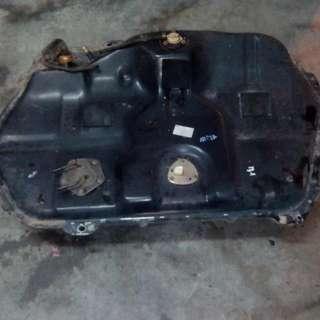 Wira/iswara Proton Fuel Tank