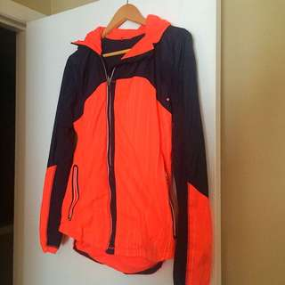 Lulu Lemon Running Jacket