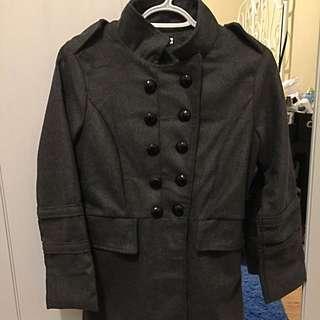 Trench Coat sizeS