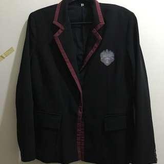 UST Architecture Uniform - Blazer/Coat