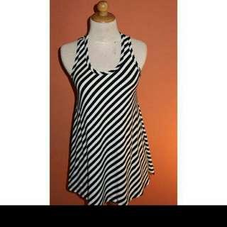 Zebra Top size M -L atasan