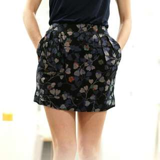 Mini Skirt Size 8