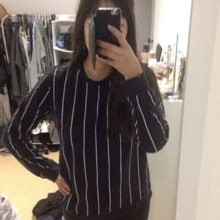 Sportsgirl Nautical Jumper