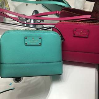 Kate Spade Side Purse RESERVED