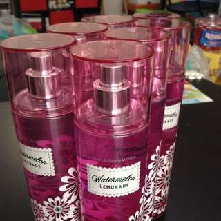 Bath and Body Colognes from US
