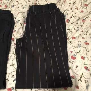 Pants size6