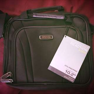 Kenneth Cole Ipad Bag