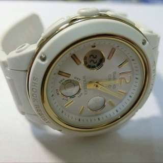 CASIO Baby-G 手錶