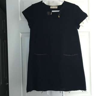 Zara Kid Dress
