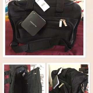 Clairborne Travel bag