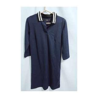 Executive Polo Dress