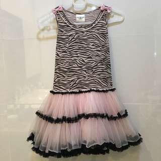 Fashionistas Dress