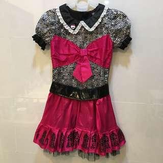 Monster High Holloween Dress