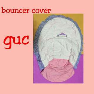 Bouncer Cover