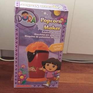 Dora the Explorer Popcorn maker