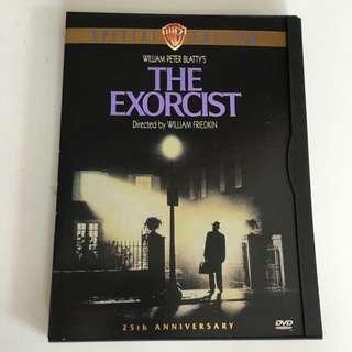 The Exorcist Dvd