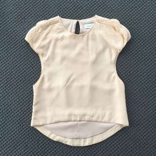 Alice McCall Top Size 6