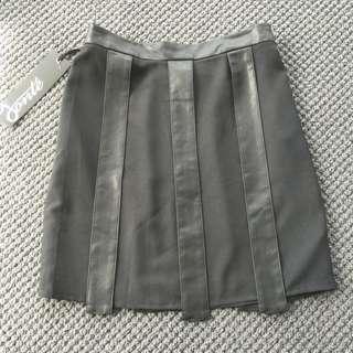 "New Jonté ""Gladiator"" Skirt Size 6"