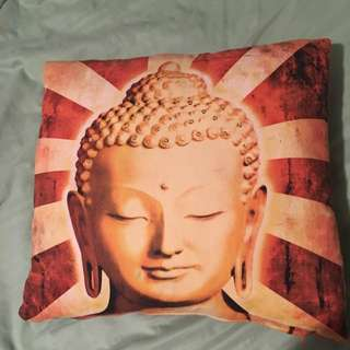 PRICE DROP 🎉Buddha Pillow