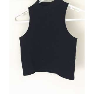 Maurie And Eve Crop Size XS