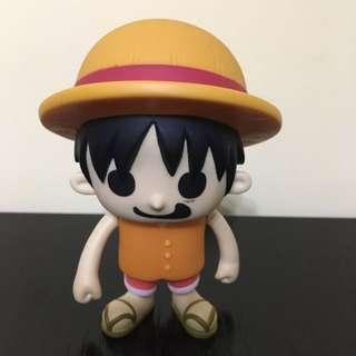絕版 Luffy