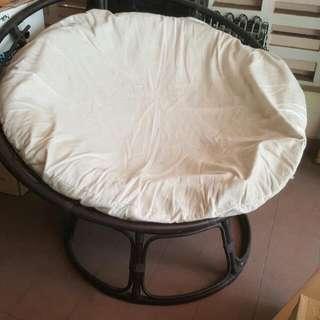Papa San Chair