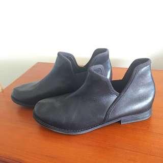 Women's Asos Boots