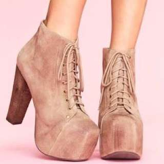 Jeffery Campbell Litas