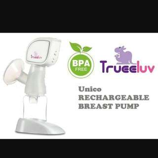 Trueeluv Electric Breast Pump