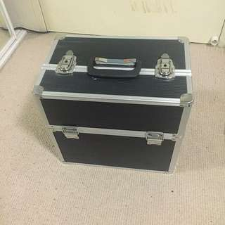 Big Professional Makeup Case
