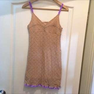 Acrobat 小洋裝