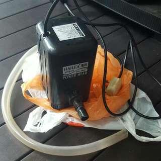 Hailea Powerhead HX6540 (Water Pump)
